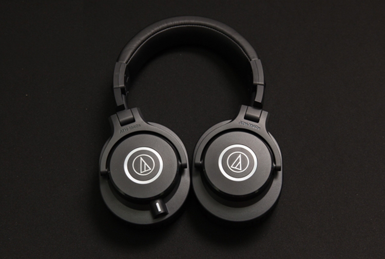 how to clean audio-technica ath-m40x