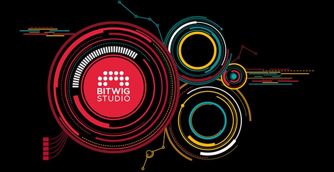 Bitwig Studio - דור חדש של תוכנות יצירה וסיקוונסרים