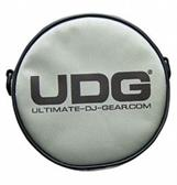 נרתיק אוזניות - UDG Ultimate DIGI Headphone Bag Silver