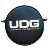 נרתיק אוזניות - UDG Headphone Bag Blue Navy