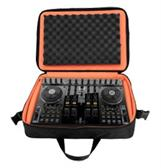 תיק צד - UDG Ultimate NI S4 MIDI Controller Bag Black/Orange