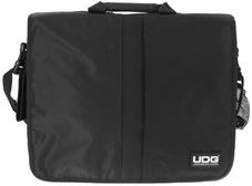 UDG Ultimate Courier Bag DeLuxe Black