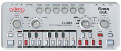 CYCLONE ANALOGIC TT-303 MK2 BASS BOT